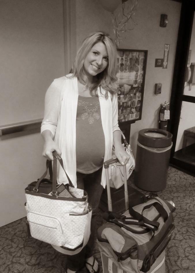 Fit Pregnancy 3