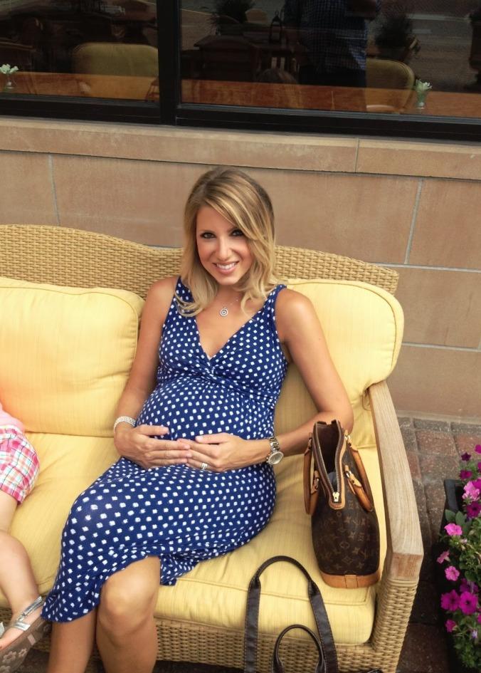 Fit Pregnancy 7