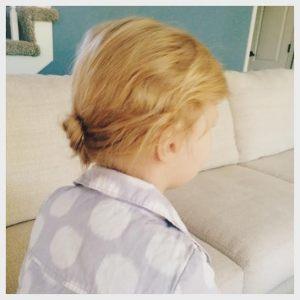Avery School Hair