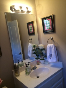 Bathroom Makeover 030