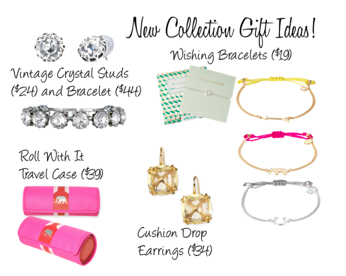 Holiday Collection Gift Ideas