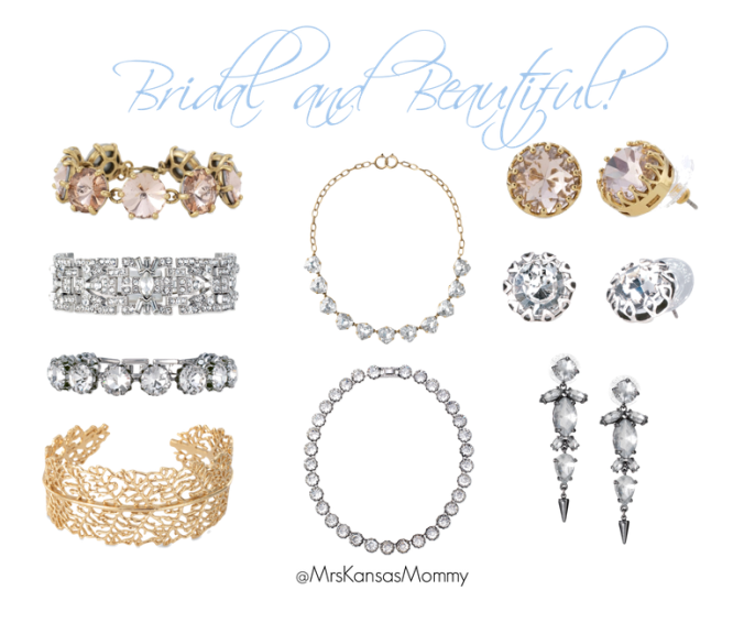 Bridal Stella and Dot
