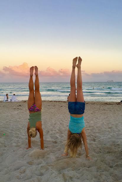 Brooke Beach