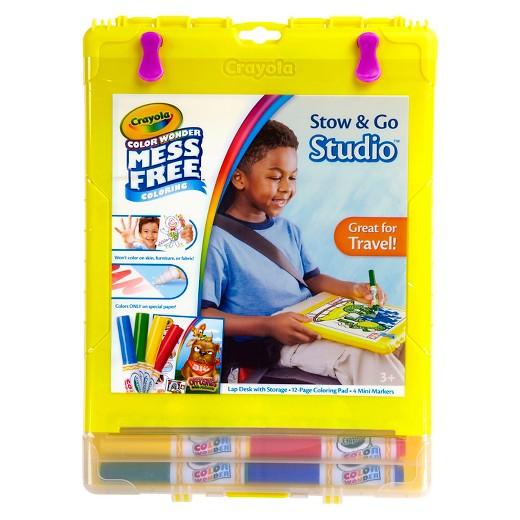 Crayola Stow and Go