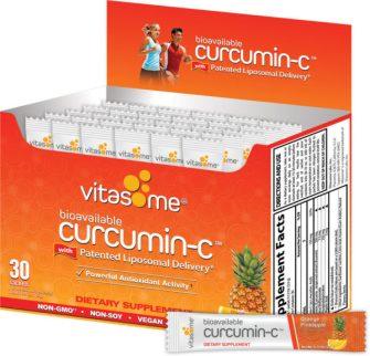 Curcumen C