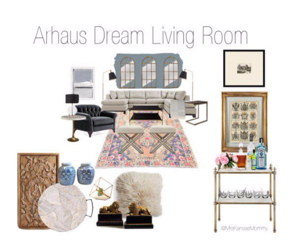 Arhaus Challenge