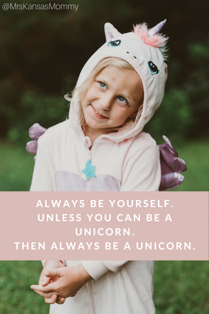 Savvy Unicorn